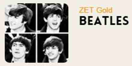ZET Gold Beatles