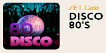 ZET Gold Disco 80s