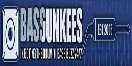 Bassjunkees Radio