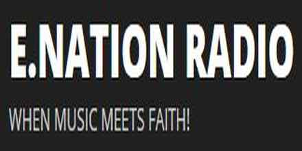 E Nation Radio