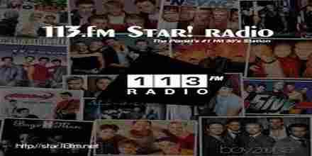 113 FM Star Radio