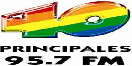 40 Principales 95.7 FM