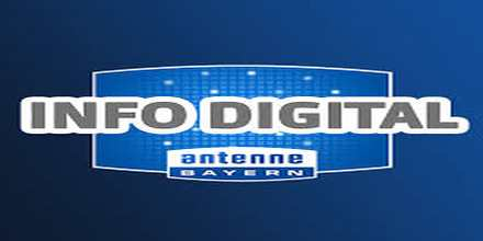 Antenne Bayern Info Digital