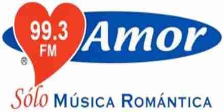 Любовь 99.3 FM-