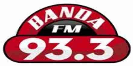 Bande 93.3 FM