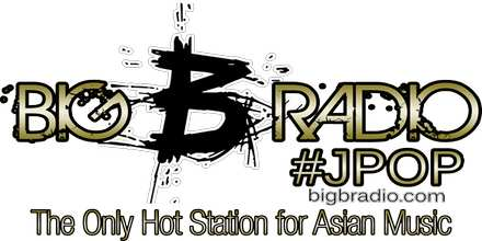 Big B Radio Jpop