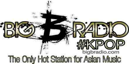 Big B Radio KPOP