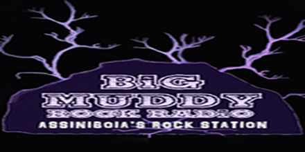 Big Muddy Rock Radio