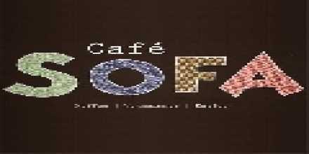 Cafe Sofa Radio
