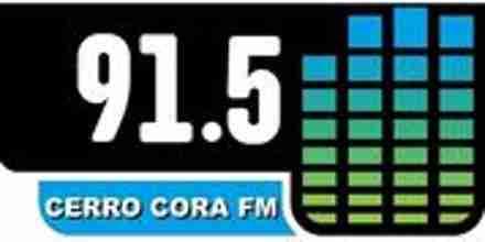 Cerro Cora FM