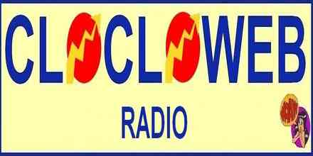Cloclo Webradio