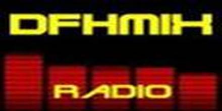 DFHmix Radio