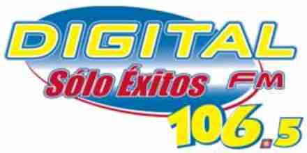 Digital 106.5 FM