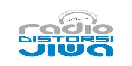 Distorsi Jiwa Radio