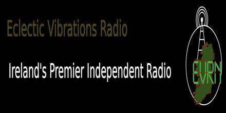 Eclectic Vibrations Radio