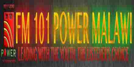 FM 101 Power Malawi