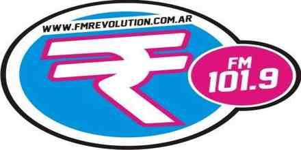 FM Revolution 101.9