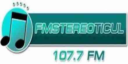 FM Stereo Ticul