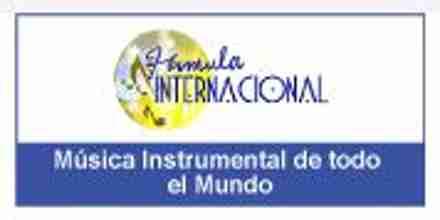 Formula Internacional