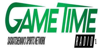 Game Time Radio 1