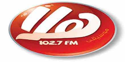 Hala FM 102.7