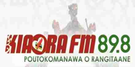 KiaOra FM