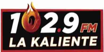 La Kaliente 102.9 FM