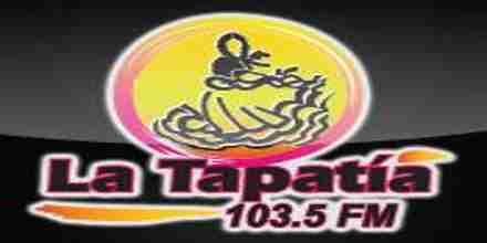 La Tapatia 103.5 FM