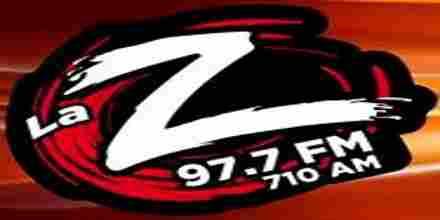 La Z 97.7 FM