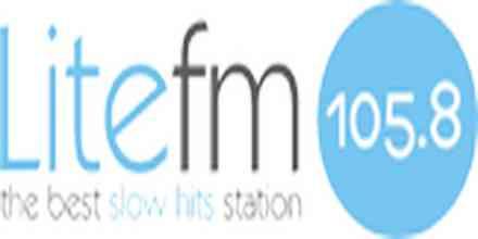 Lite FM 105.8