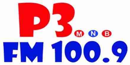 P3 FM 100.9