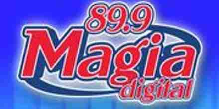 Magia 89.9 FM