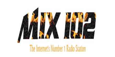 Mix 102 Radio