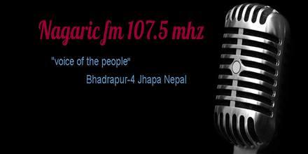 Nagarik FM 107.5