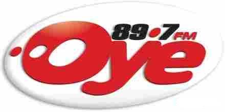 Oye 89.7 FM