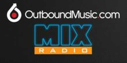 Outbound Music Mix