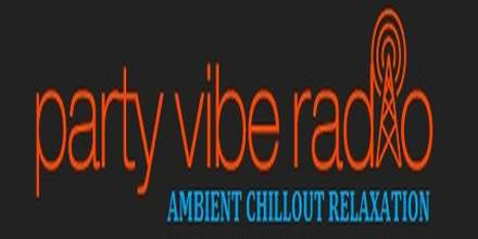Party Vibe Radio Ambient Chillout Relaxation