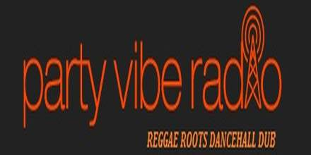 Party Vibe Radio Reggae Roots Dancehall Dub