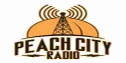 Peach City Radio