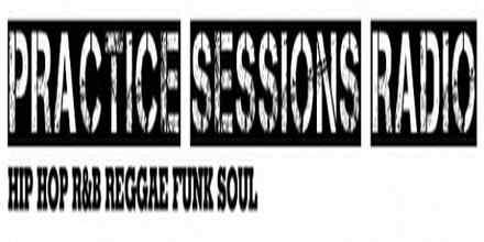 Practice Sessions Radio
