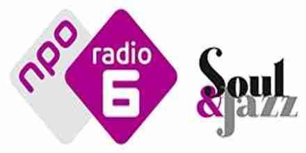 Radio 6 Soul & Jazz
