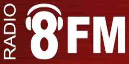 Radio 8FM Midden Brabant