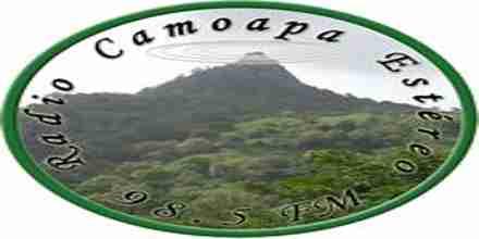 Radio Camoapa