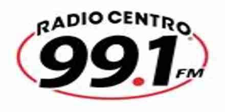 Radio Centro 99.1