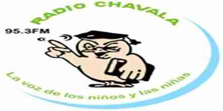 Radio Chavala