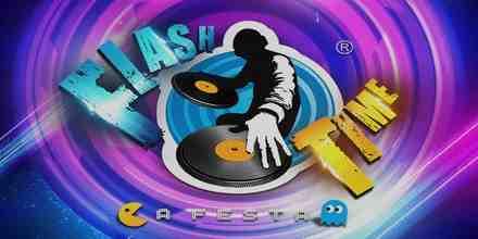 Radio Flash Time