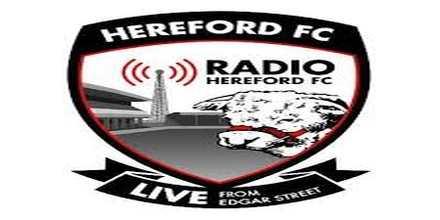 Radio Hereford FC