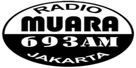 Radio Muara 693 AM