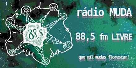 Radio Muda 88.5 FM