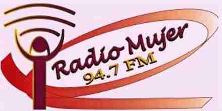 Radio Mujer 94.7 FM